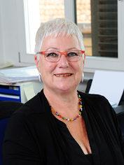 Friederike Ottmann