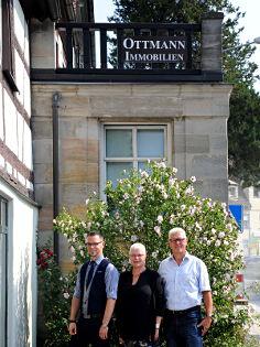 Ottmann Immobilien – Ihr zuverlässiger Partner